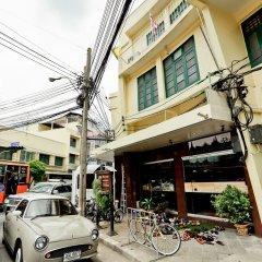 Отель Bangkok Bed And Bike Бангкок фото 3
