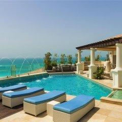 Отель St. Regis Saadiyat Island Абу-Даби бассейн