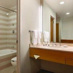 Отель HNA Palisades Premiere Conference Center ванная
