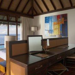 Отель Coco Bodu Hithi Мальдивы, Остров Гасфинолу - отзывы, цены и фото номеров - забронировать отель Coco Bodu Hithi онлайн удобства в номере