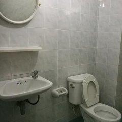 Апартаменты Soi 5 Apartment ванная