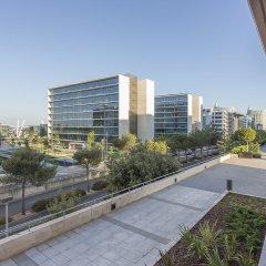 Отель Your Lisbon Home Parque das Nações балкон