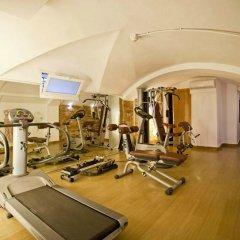 Отель Il Guercino фитнесс-зал фото 4