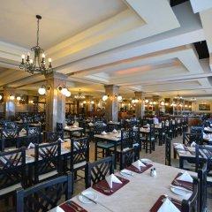 Отель Qawra Palace Каура гостиничный бар