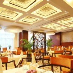 Отель Howard Johnson Business Club Китай, Шанхай - отзывы, цены и фото номеров - забронировать отель Howard Johnson Business Club онлайн питание