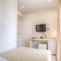 Отель Ferretti Beach Resort Римини комната для гостей фото 5