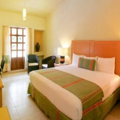 Отель Binniguenda Huatulco - Все включено комната для гостей