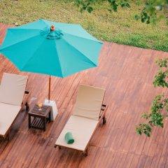 Отель Hula Hula Anana фитнесс-зал фото 2