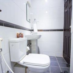 Отель Retreat Serviced Apartments Непал, Катманду - отзывы, цены и фото номеров - забронировать отель Retreat Serviced Apartments онлайн ванная фото 2