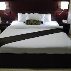 De Santos Hotel комната для гостей фото 5