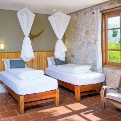 Отель Topas Ecolodge комната для гостей