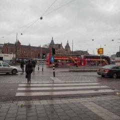 Отель Jimmy Нидерланды, Амстердам - отзывы, цены и фото номеров - забронировать отель Jimmy онлайн парковка