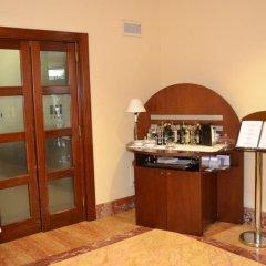 Отель Palace Матера в номере