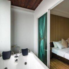 Отель The Platinum Suite спа