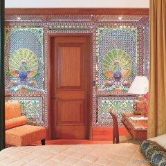 Отель Rambagh Palace балкон