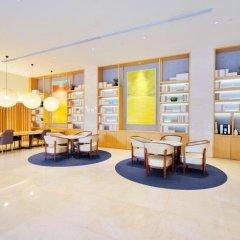 Отель JI Hotel Shanghai Hongqiao Transport Hub Linkong Zone Китай, Шанхай - отзывы, цены и фото номеров - забронировать отель JI Hotel Shanghai Hongqiao Transport Hub Linkong Zone онлайн спа