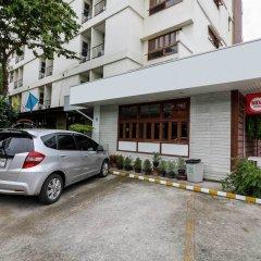 Отель Nida Rooms Ramkhamhaeng 23 Canal Таиланд, Бангкок - отзывы, цены и фото номеров - забронировать отель Nida Rooms Ramkhamhaeng 23 Canal онлайн фото 3