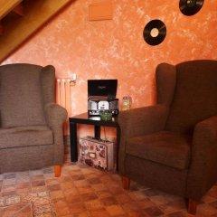 Hotel Rural Posada El Solar развлечения
