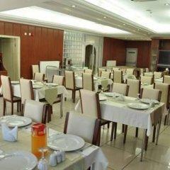Madi Hotel Bursa Турция, Бурса - отзывы, цены и фото номеров - забронировать отель Madi Hotel Bursa онлайн питание фото 3