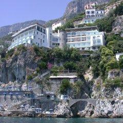 Отель Miramalfi Италия, Амальфи - 2 отзыва об отеле, цены и фото номеров - забронировать отель Miramalfi онлайн пляж