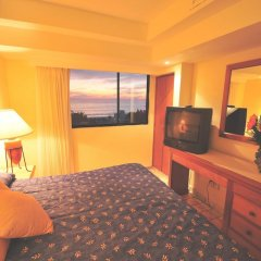 Ocean Breeze Hotel Mazatlan Масатлан удобства в номере