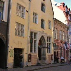 Отель Old Town Maestros Эстония, Таллин - 3 отзыва об отеле, цены и фото номеров - забронировать отель Old Town Maestros онлайн фото 5