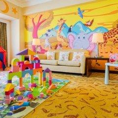 Отель The Mulian Urban Resort Hotels Nansha детские мероприятия фото 2