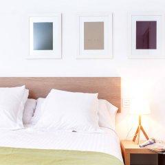 Апартаменты Feelathome Plaza Apartments комната для гостей фото 3