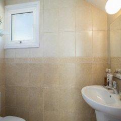 Отель Protaras Sea Star Villa ванная фото 2