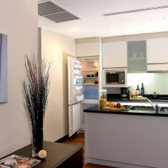 Отель Fraser Suites Sukhumvit, Bangkok Таиланд, Бангкок - отзывы, цены и фото номеров - забронировать отель Fraser Suites Sukhumvit, Bangkok онлайн в номере фото 2