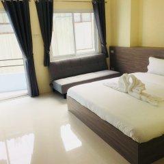 Отель The Village Бангкок комната для гостей фото 3