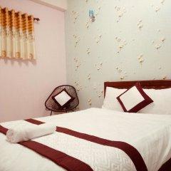 Rain Star 2 Hotel Da Lat Далат фото 6