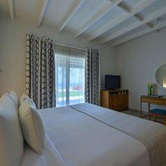 Отель Sealine Beach - a Murwab Resort Катар, Месайед - отзывы, цены и фото номеров - забронировать отель Sealine Beach - a Murwab Resort онлайн сейф в номере
