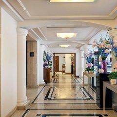 Отель Melia Tour Eiffel Париж интерьер отеля фото 3