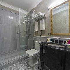 Meroddi Bagdatliyan Hotel ванная