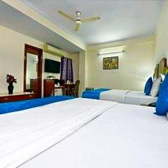 Отель South Indian Hotel Индия, Нью-Дели - отзывы, цены и фото номеров - забронировать отель South Indian Hotel онлайн фото 28