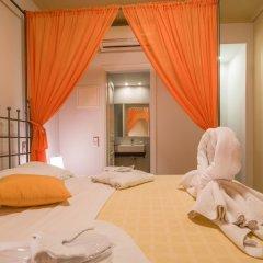 Hotel Antinea Suites & SPA детские мероприятия фото 2