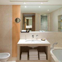 Отель Hyatt Regency Dubai ванная фото 2