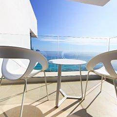 Отель Iberostar Cala Millor балкон