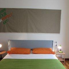 Отель INNperfect Room Duomo Италия, Милан - отзывы, цены и фото номеров - забронировать отель INNperfect Room Duomo онлайн комната для гостей фото 3