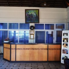 Отель Ave Maria Health And Wellness Resort банкомат