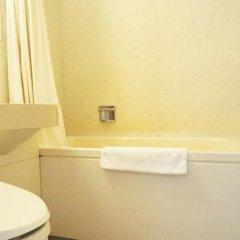 Beppu Station Hotel Беппу ванная фото 2