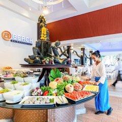 Отель Chaweng Resort Таиланд, Самуи - 2 отзыва об отеле, цены и фото номеров - забронировать отель Chaweng Resort онлайн питание фото 2