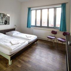 Отель Pfefferbett Hostel Германия, Берлин - отзывы, цены и фото номеров - забронировать отель Pfefferbett Hostel онлайн комната для гостей фото 2