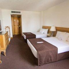 Отель LAFFAYETTE Гвадалахара комната для гостей фото 2