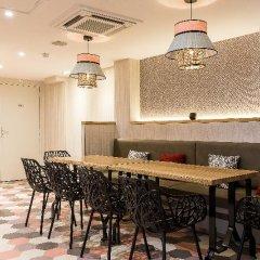 Отель CADET Residence Франция, Париж - 1 отзыв об отеле, цены и фото номеров - забронировать отель CADET Residence онлайн питание