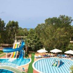 Lycus Beach Hotel бассейн фото 3