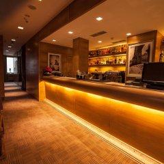 Гостиница CityHotel гостиничный бар