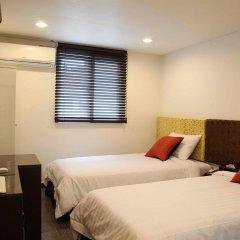 Отель Seoul City Hotel Южная Корея, Сеул - отзывы, цены и фото номеров - забронировать отель Seoul City Hotel онлайн комната для гостей фото 3
