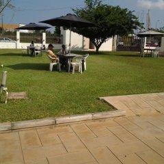 Отель Accra Luxury Lodge фото 9
